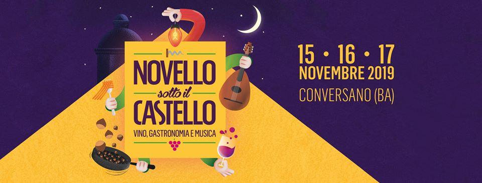 Novello Sotto il Castello - 11° edizione