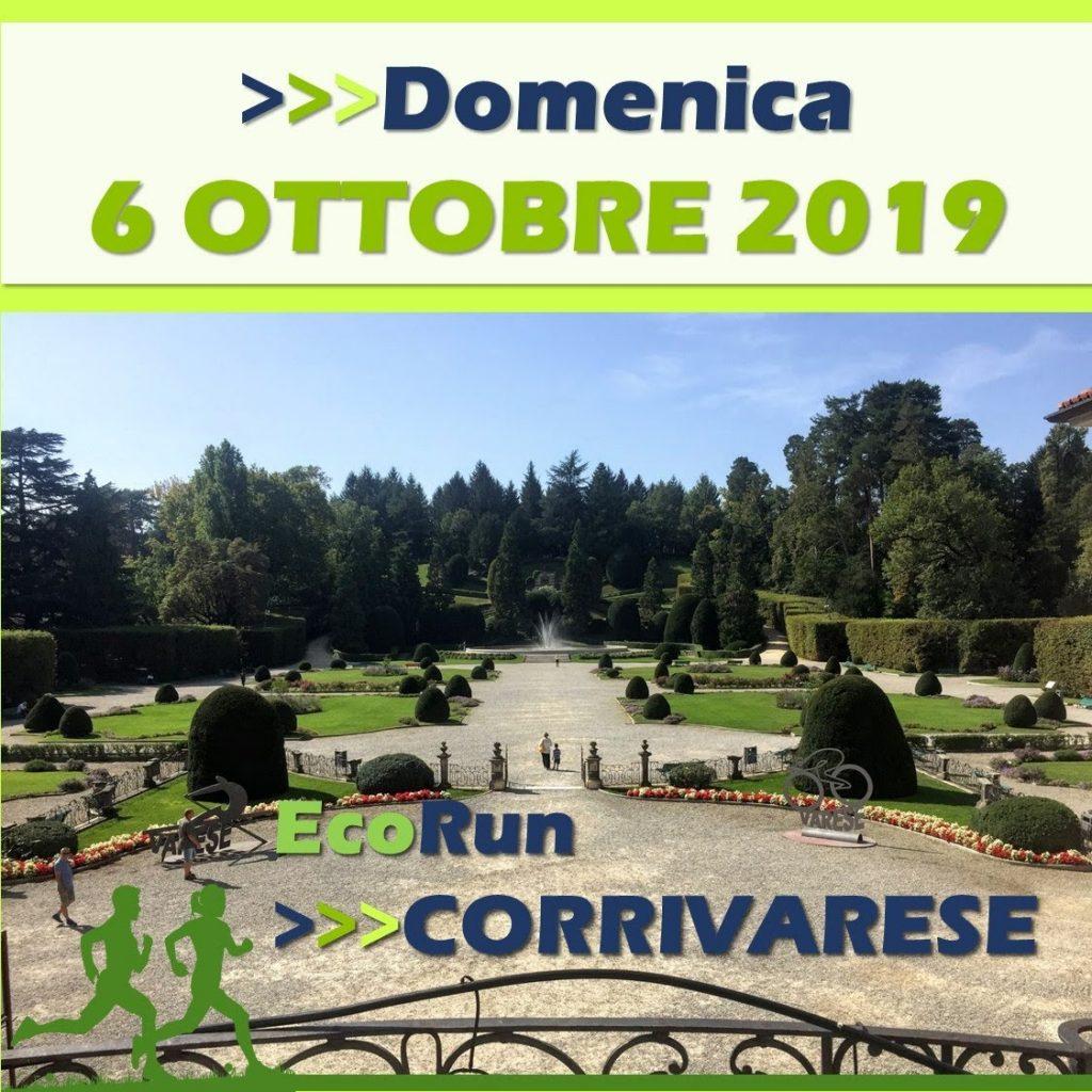 EcoRun - Corrivarese