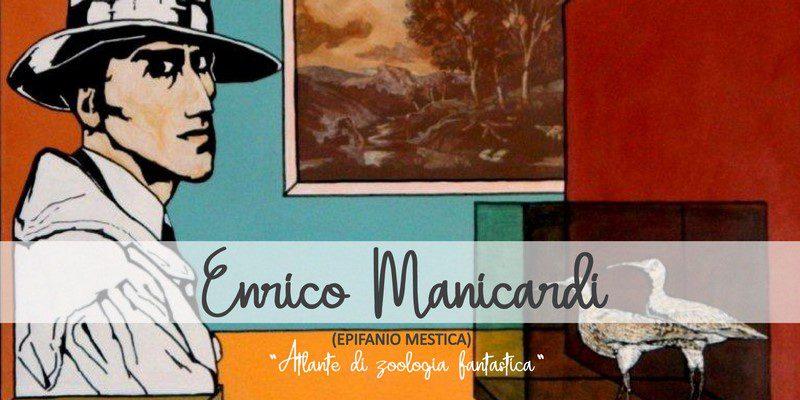 Atlante di Zoologia Fantastica di Enrico Manicardi