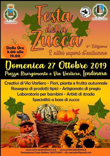 Festa della Zucca - 6° edizione