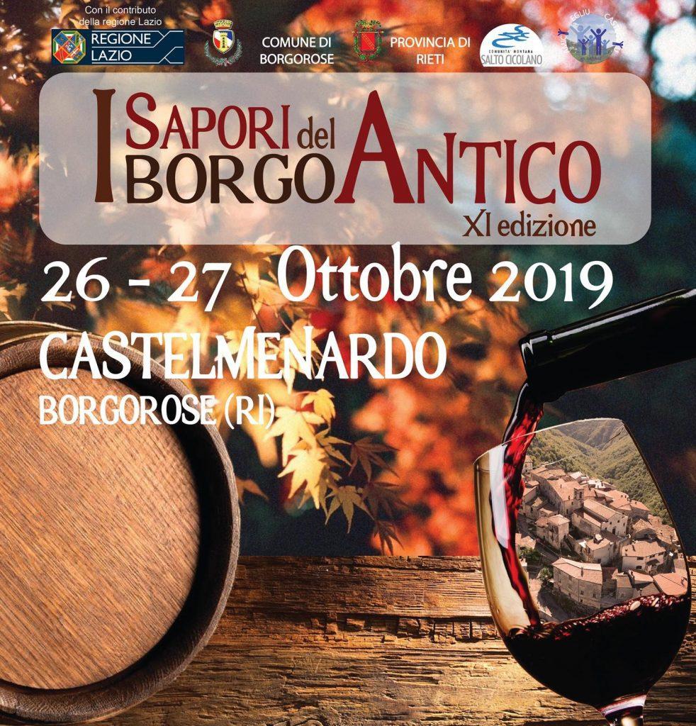 I Sapori del Borgo Antico - 11° edizione