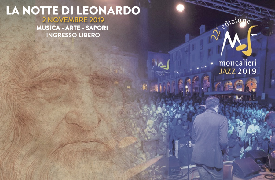 Moncalieri Jazz - 22° edizione