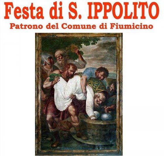 Festa di Sant'Ippolito 2019