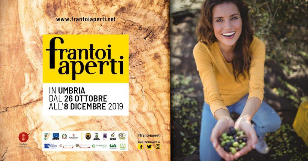 Frantoi Aperti - 22° edizione