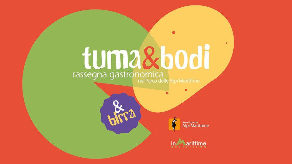 Tuma&Bodi con Birra - 15° edizione
