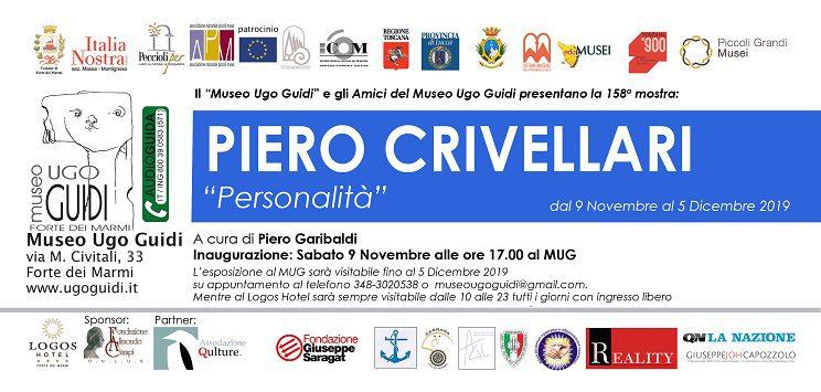 Personalità di Piero Crivellari