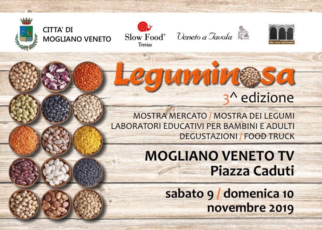 LEGUMINOSA - 3° edizione
