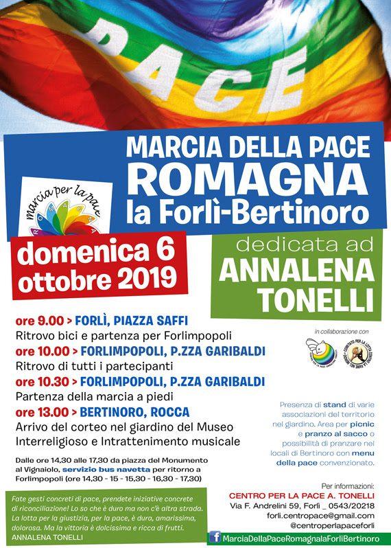 Marcia della Pace - 6° edizione