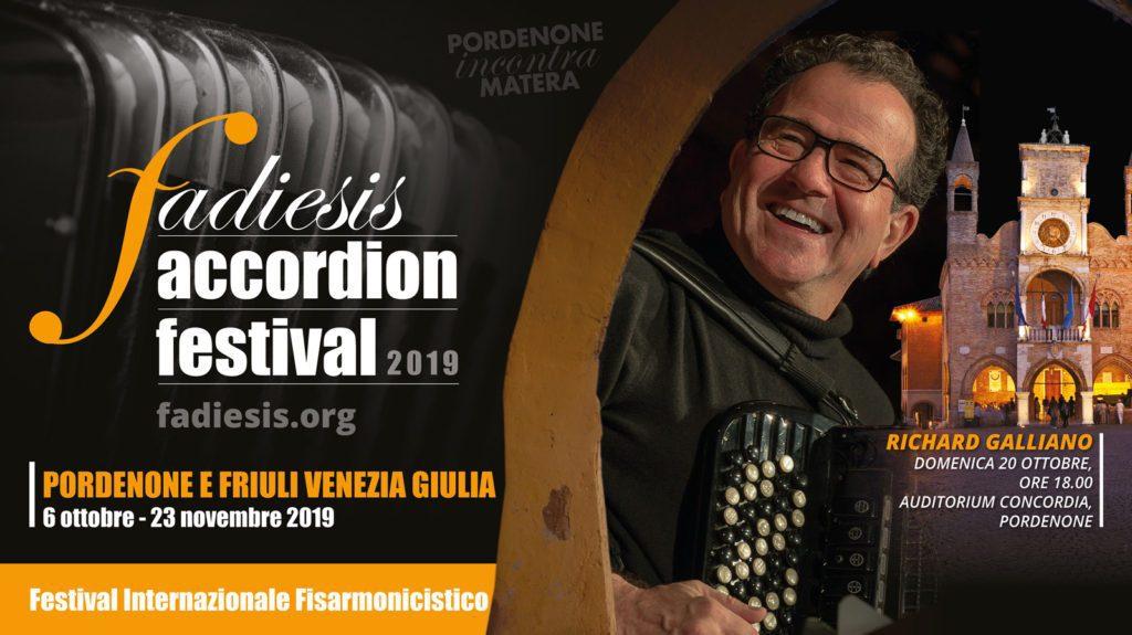 Fadiesis Accordion Festival - 9° edizione