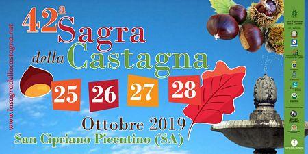 Sagra della Castagna - 42° edizione