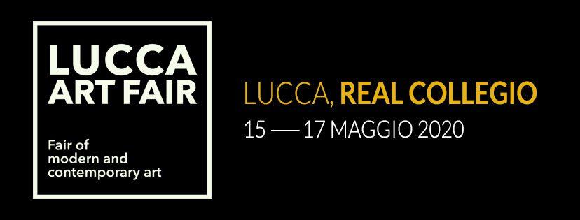 Lucca Art Fair - 5° edizione