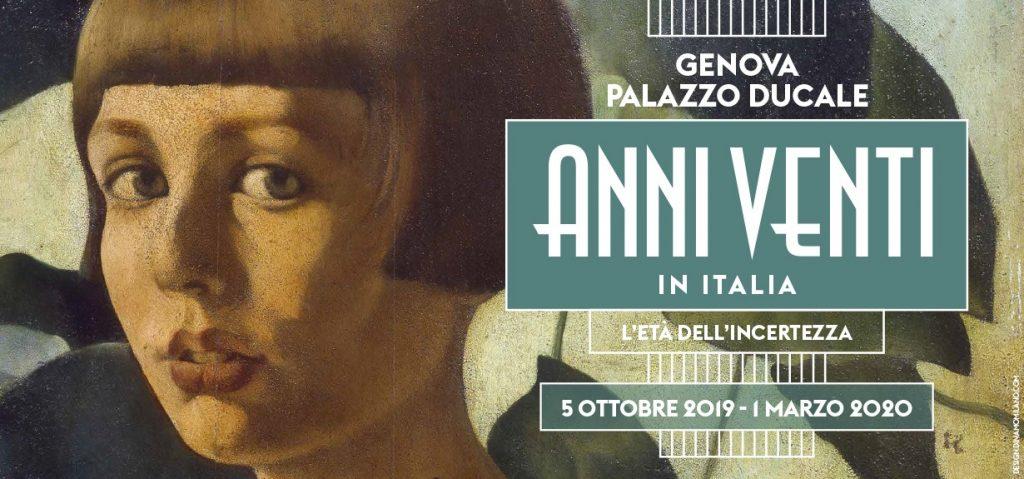 Anni Venti in Italia. L'Età dell'Incertezza
