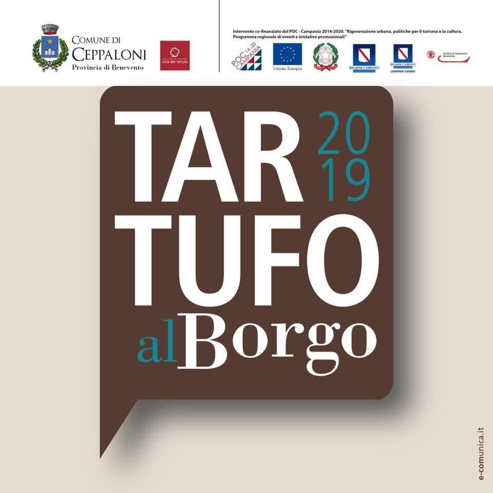 Tartufo al Borgo 2019