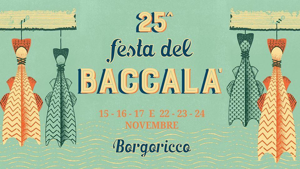 Festa del Baccalà - 25° edizione