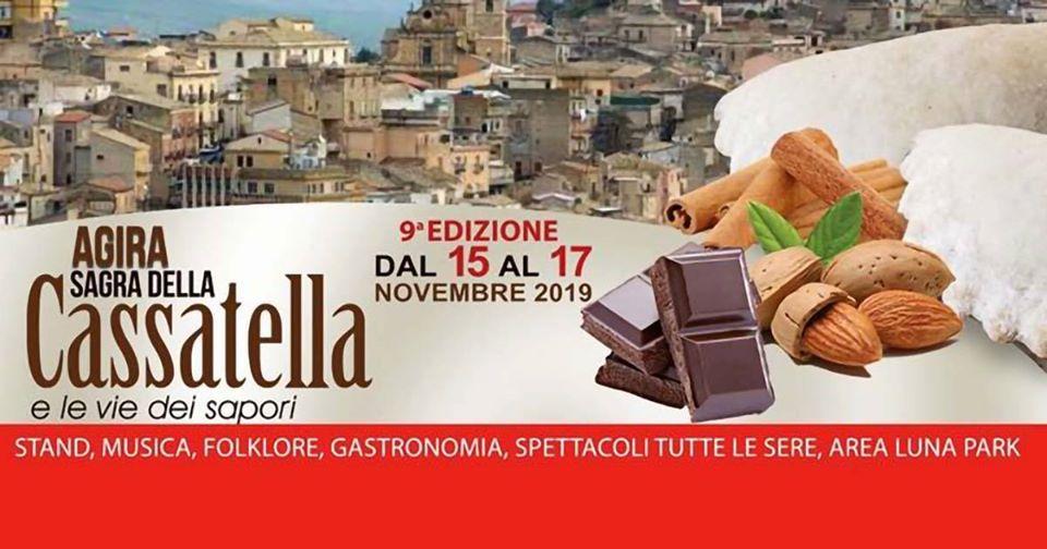 Sagra della Cassatella - 9° edizione