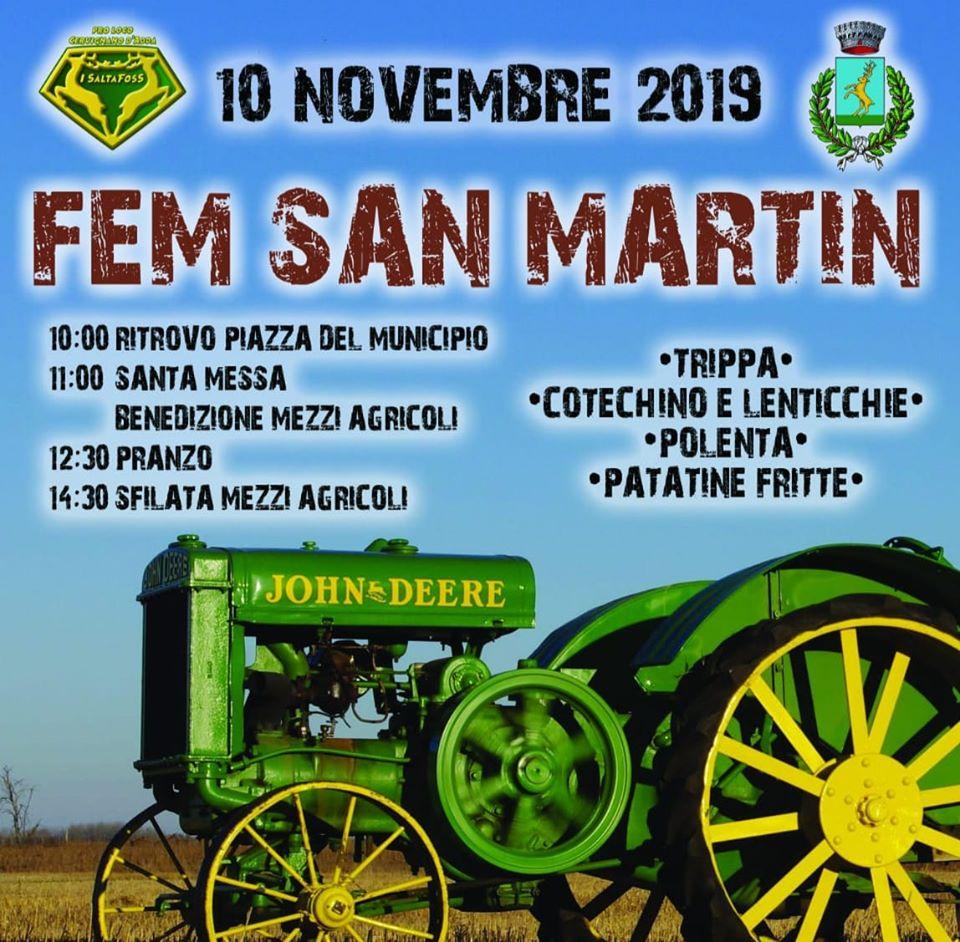 Fem San Martin 2019