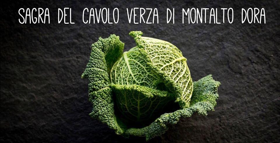 Sagra del Cavolo Verza - 24° edizione