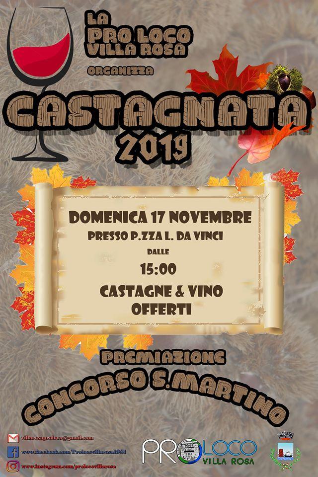 Castagnando - 15° edizione