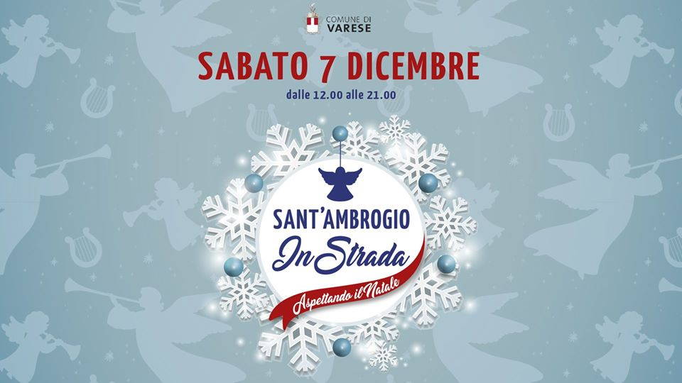 Sant'Ambrogio in Strada 2019