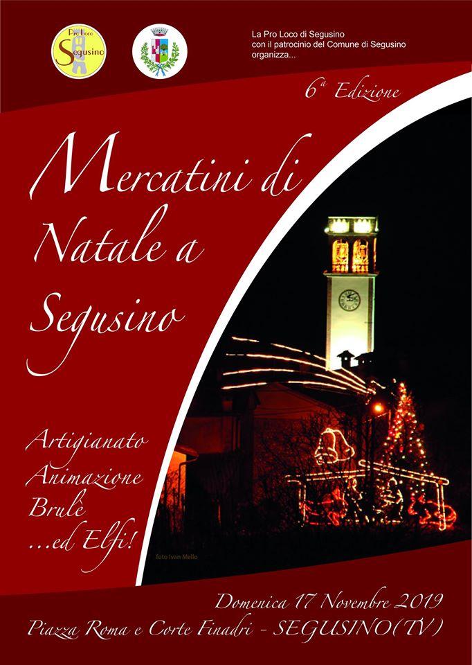 Natale a Segusino - 6° edizione