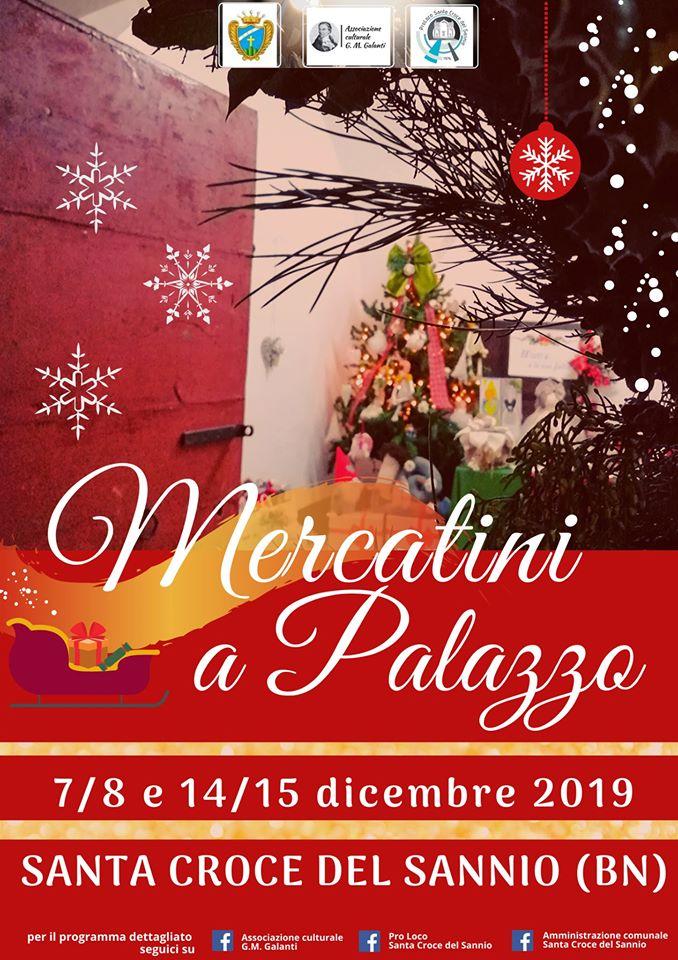 Mercatini a Palazzo - 6° edizione