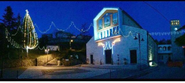 Festa dell'Avvento e Mercatino di Natale
