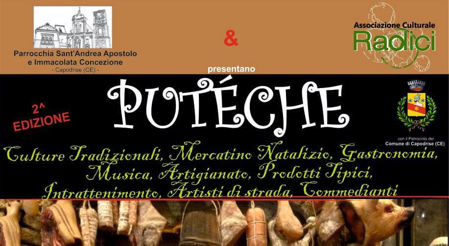 Putèche - 2° edizione