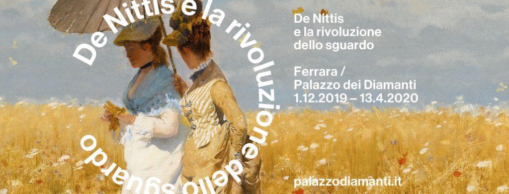 De Nittis e la Rivoluzione dello Sguardo