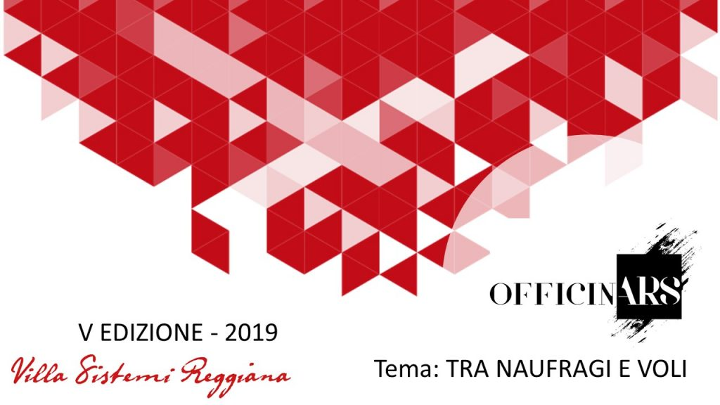 OfficinARS - Tra Naufragi e Voli