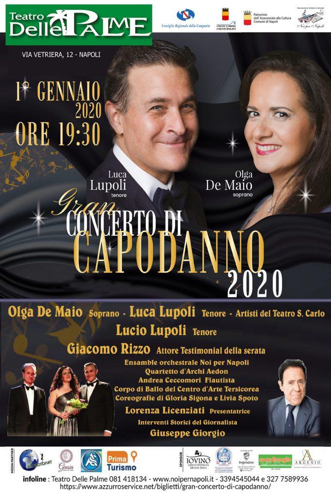 Gran Concerto di Capodanno - 5° edizione