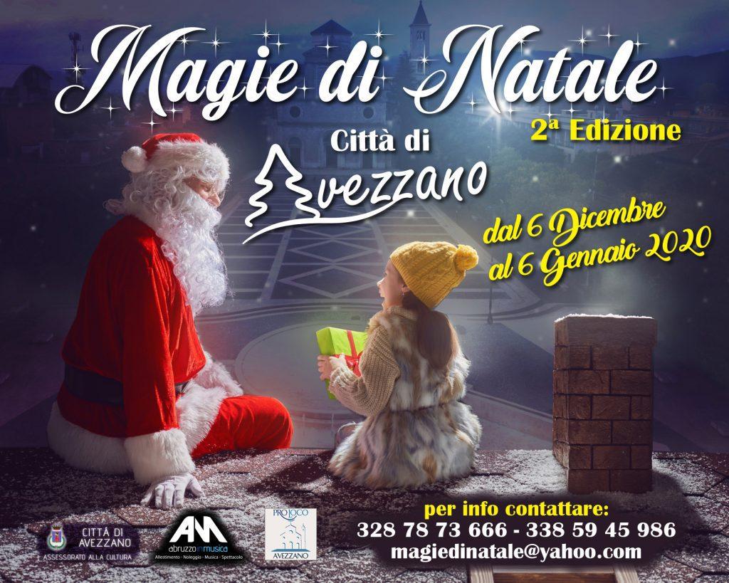 Magie di Natale - 2° edizione