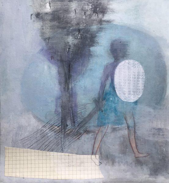 Ludmila Kazinkina - Mindfulness