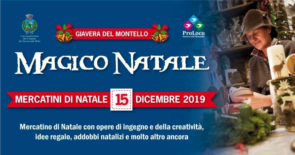 Magico Natale 2019