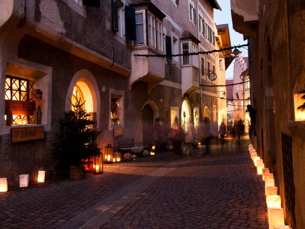 Natale Medievale Chiusa 2019