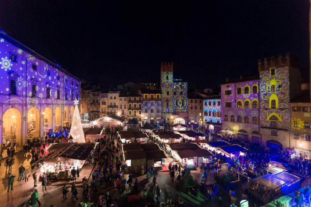 Mercatini di Natale 2019 - Villaggio Tirolese