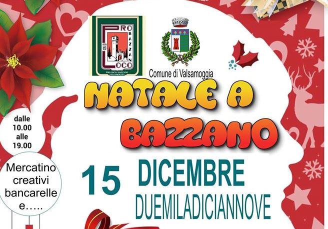 Natale a Bazzano 2019