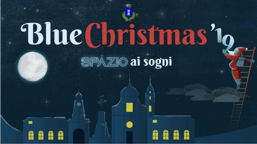 Blue Christmas 2019 - Spazio ai Sogni