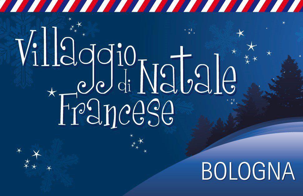 Villaggio di Natale Francese 2019