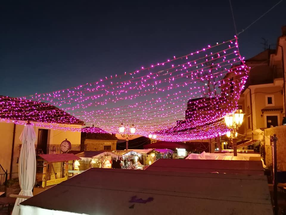 Mercatini di Natale a Castellabate - 8° edizione