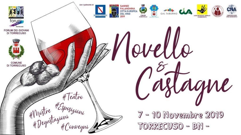 Novello & Castagne - 4° edizione