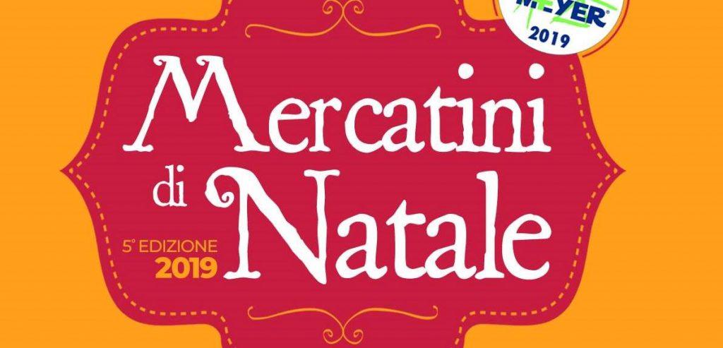 Mercatini di Natale 2019 a Chiusi della Verna