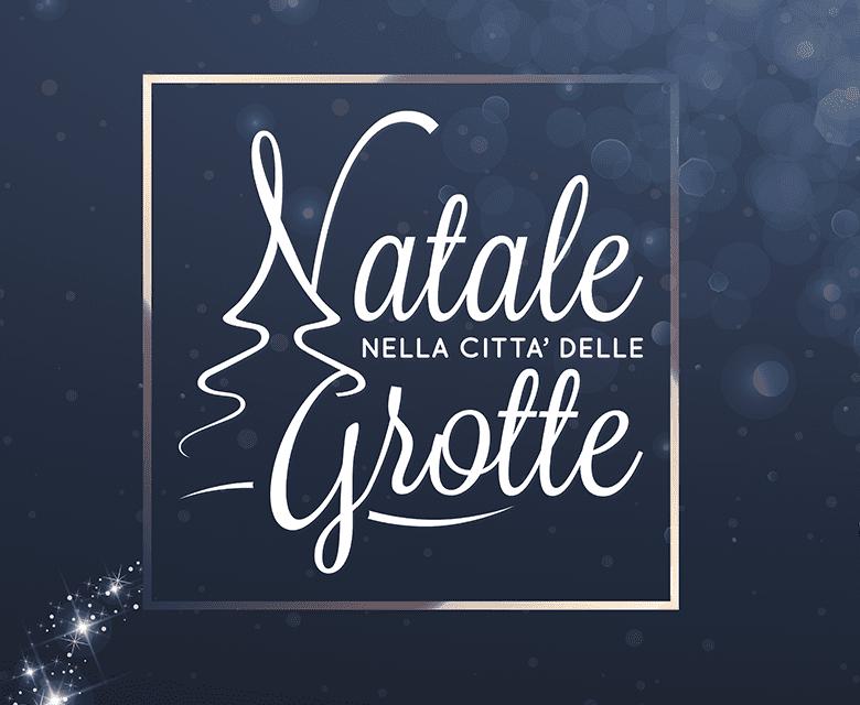 Natale nella Città delle Grotte 2019