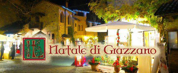 5° Mercatino di Natale di Grazzano Visconti