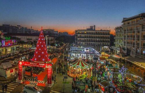 Jesolo Christmas Village 2019