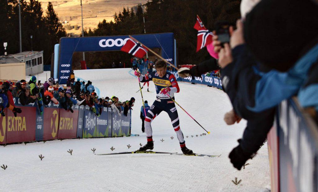 Tour de Ski - 14° edizione