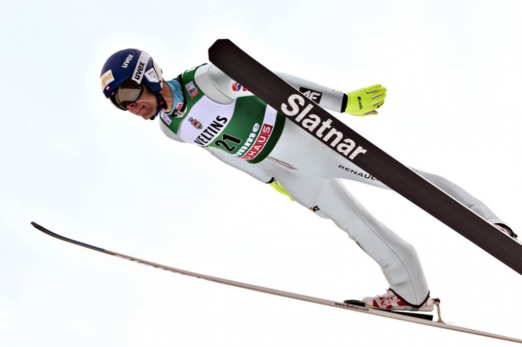 Fis Nordic Combined - Ski Jumping World Cup 2019