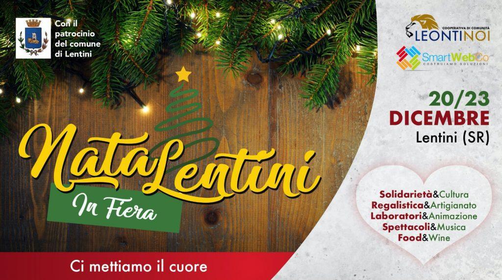 NataLentini in Fiera 2019