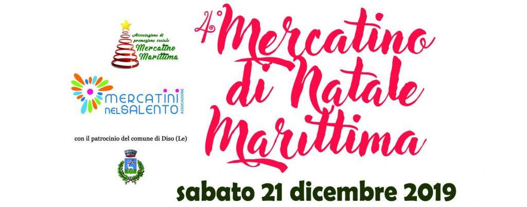 Mercatino di Natale Marittima - 4° edizione