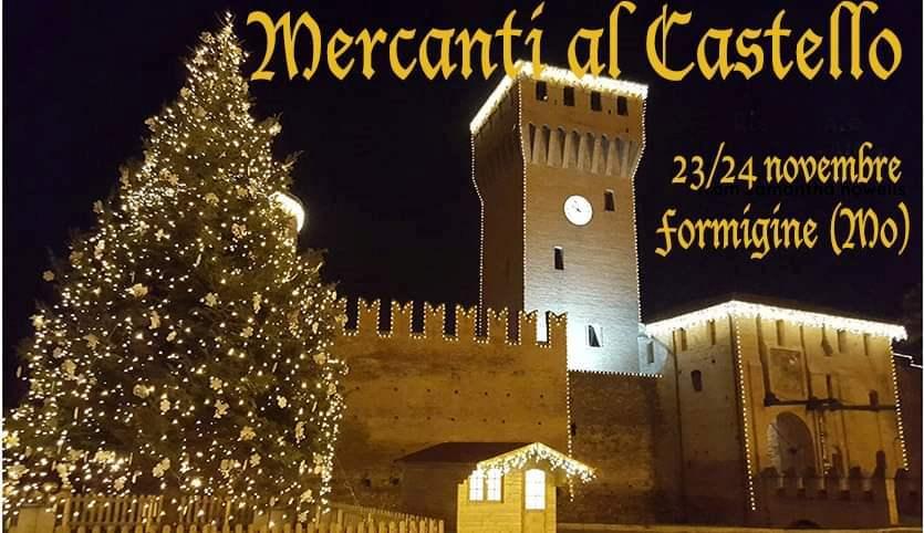 EXPO Vicovaro - Mercatini di Natale del Castello