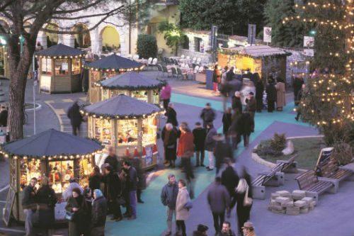 Natale tra gli Olivi - 21° edizione
